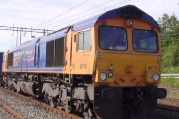 41. – Bletchley-Crewe-Styal-Manchester Trafford Park Reception Sidings  £25.99